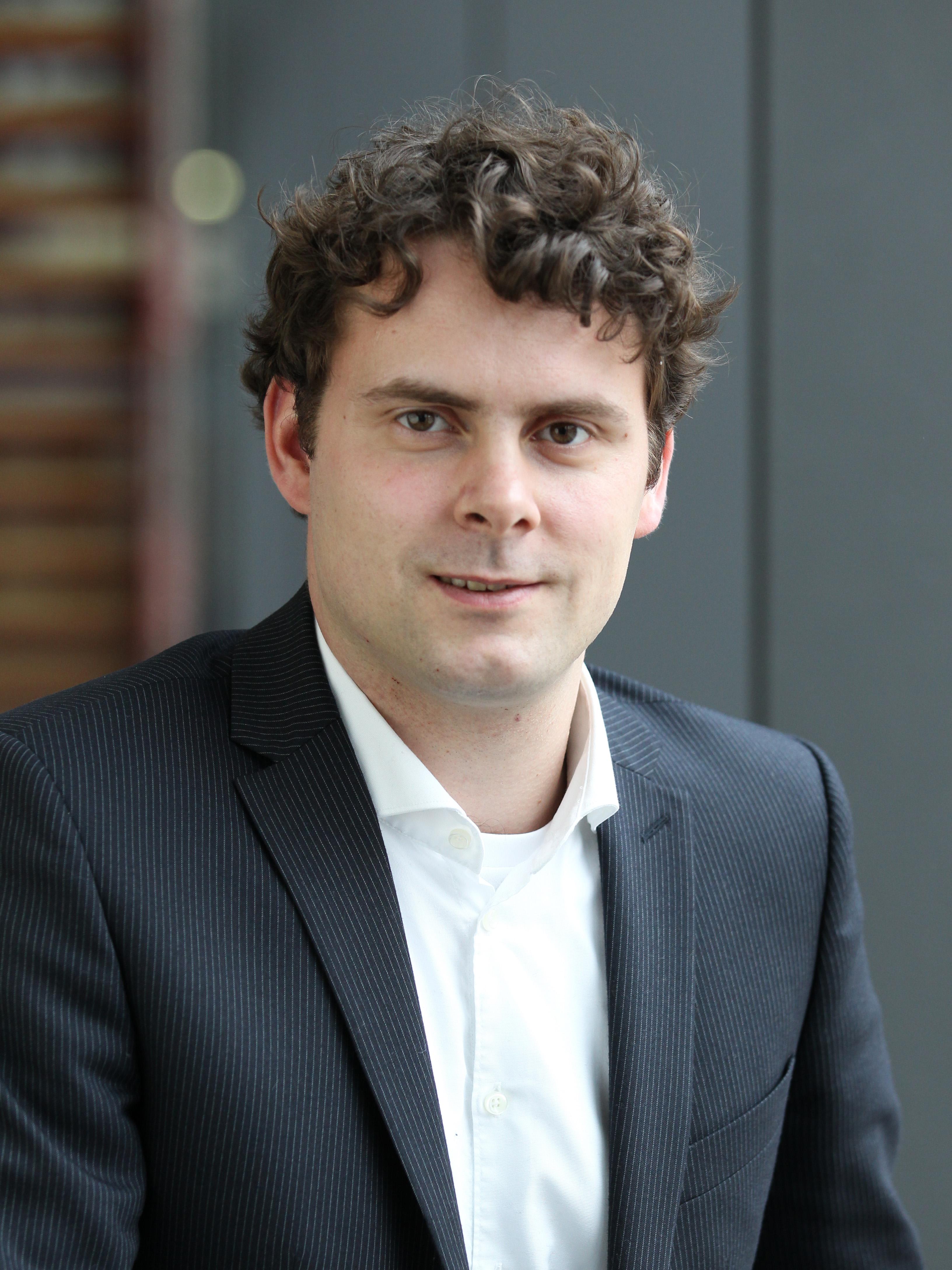 Dr. Constantin Söldner
