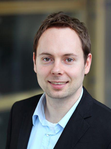 Dr. Guido Söldner