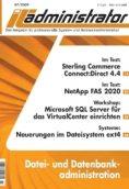 Neuerungen im Linux-Filesystem ext4. Neue Strukturen schaffen