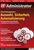 VMware vRealize Automation 7. Motor für die Cloud