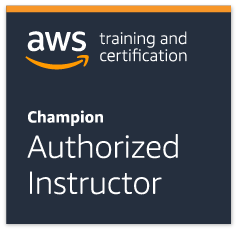 Söldner Consult Trainer als AWS Authorized Instructor Champion ausgezeichnet