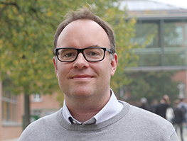 Dr. Jens Söldner zum Professor an der Hochschule Ansbach berufen