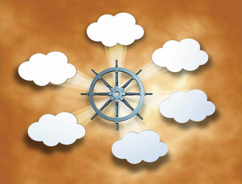Neuer iX-Artikel über Multi-Cloud Management mit Morpheus