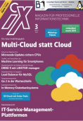 Multi-Cloud Management mit Morpheus – Zentral gesteuert