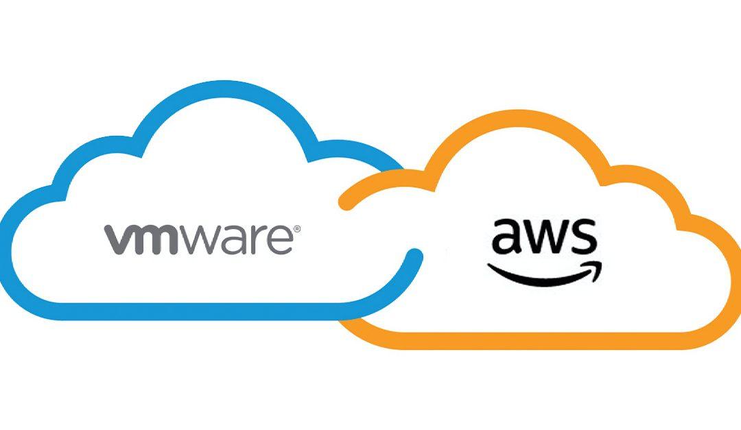 Neuer Artikel über VMware on AWS