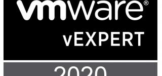 Prof. Dr. Jens und Dr. Guido Söldner auch 2020 als vExperts ausgezeichnet