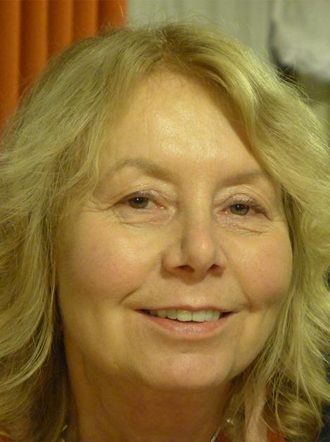 Ingrid Söldner